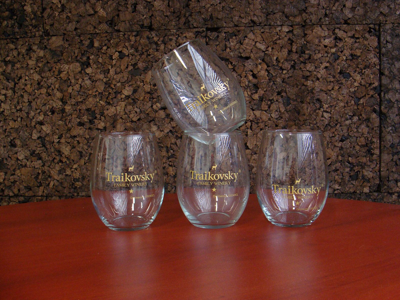Traikovski-verre